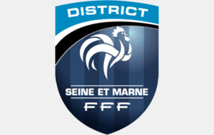 Journal officiel du District Seine & Marne